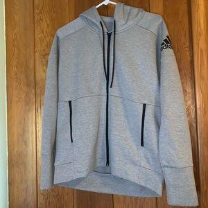 Adidas stadium hoodie